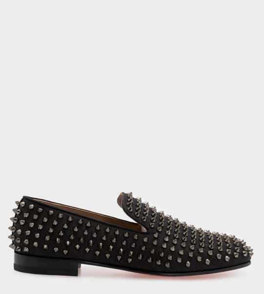Rollerboy Spikes Loafer