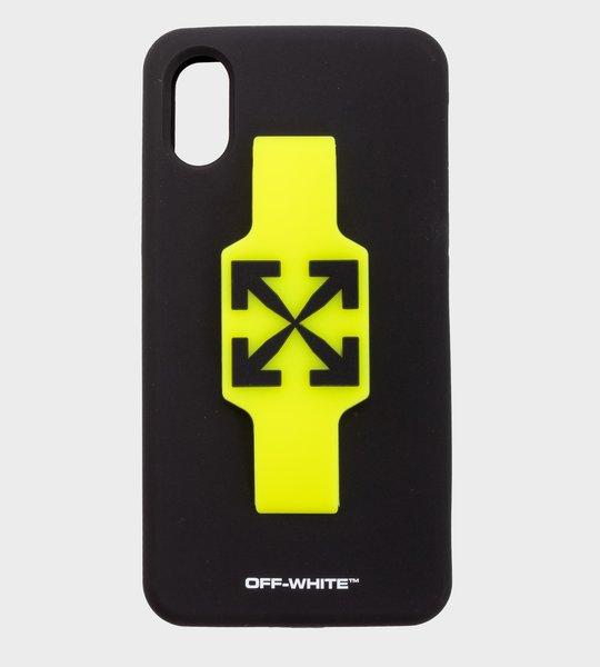 Finger Grip Iphone XS Case