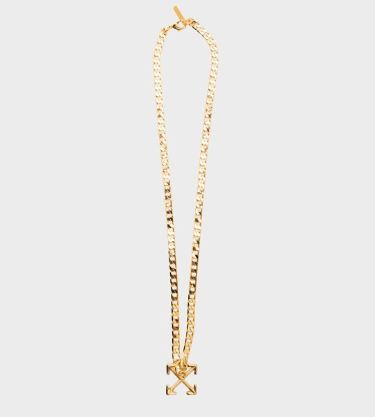 Arrows Pendant Necklace