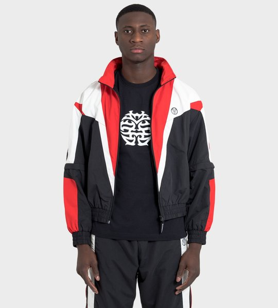 90's Tracksuit Jacket