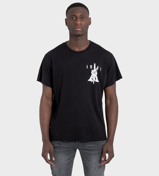 Dagger Amiri T-Shirt