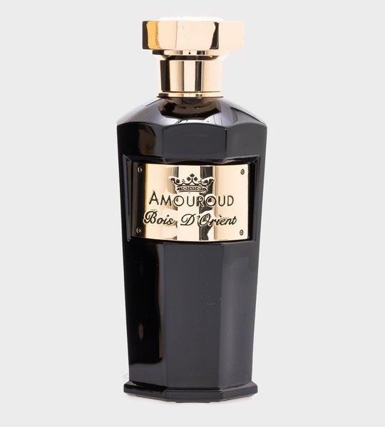 Bois D'orient Perfume