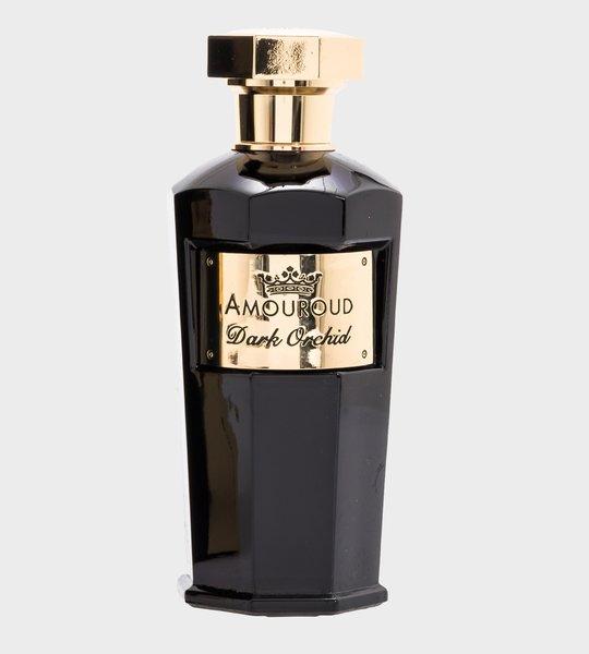 Dark Orchid Perfume.