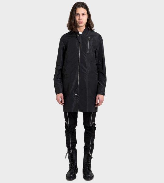Tecuatl Oversized Jacket