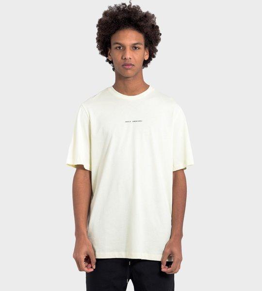 Traum Back Print T-Shirt