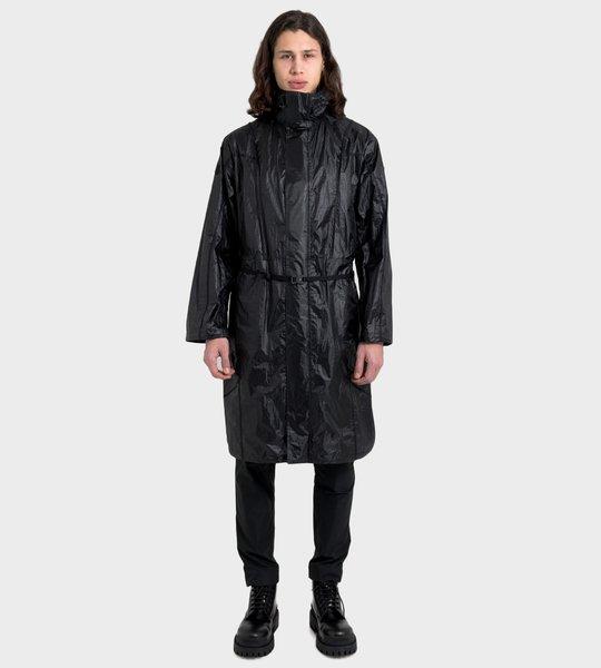6 Moncler X 1017 Alyx 9SM Jacket Black