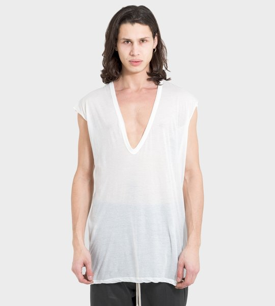 Tecuatl T-Shirt White