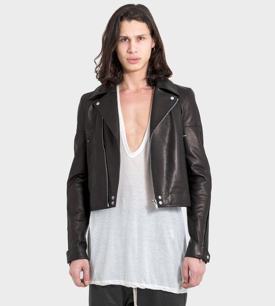 Tecuatl Leather Jacket