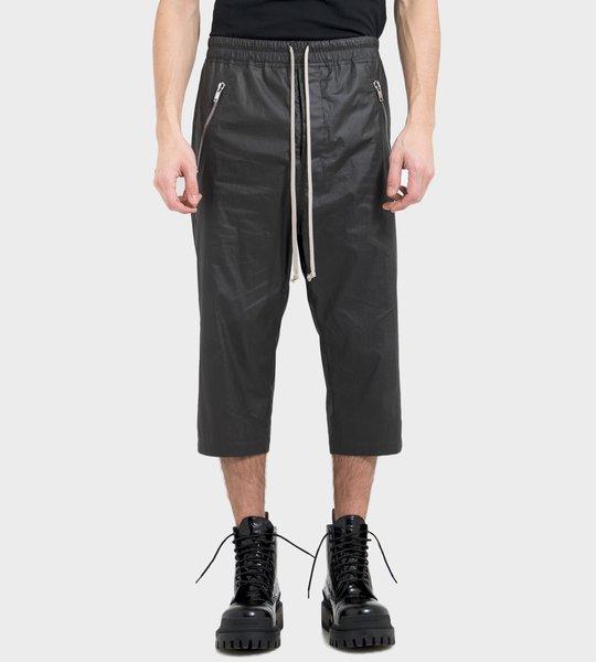 Rick Owens Men Tecuatl Pants