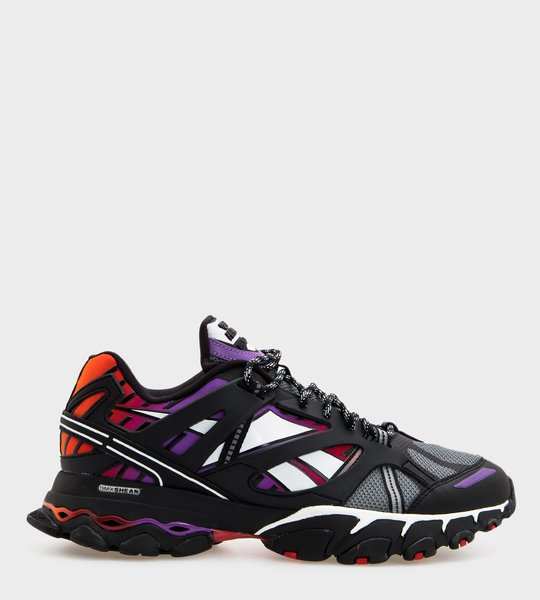 Dmx Trail Shadow Black