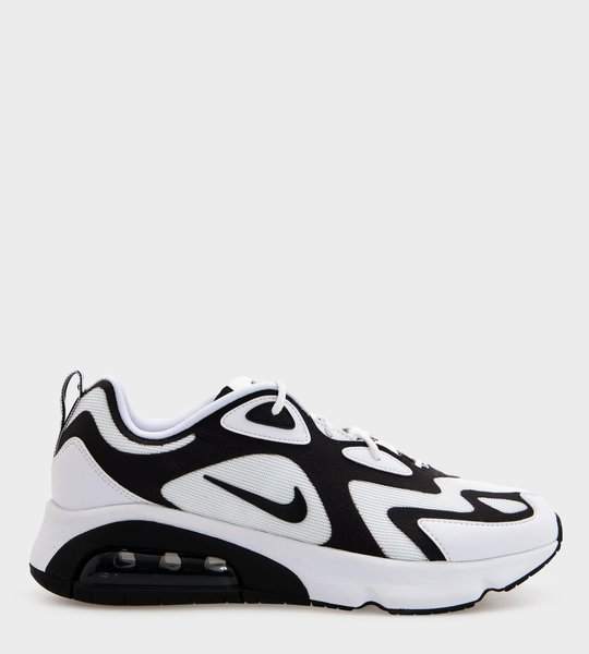 Air Max 200 White/Black-Anthracite