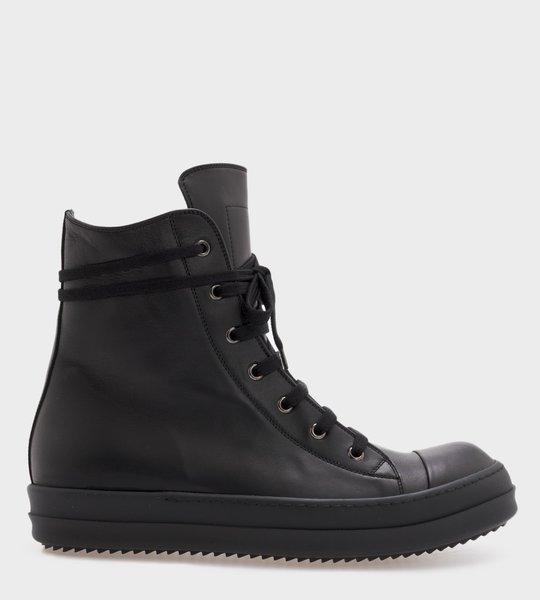 Tecuatl Sneakers Black High