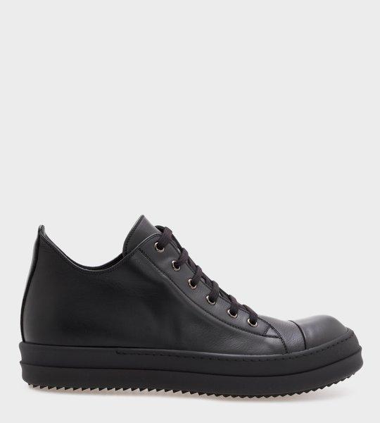 Tecuatl Sneakers Black Low