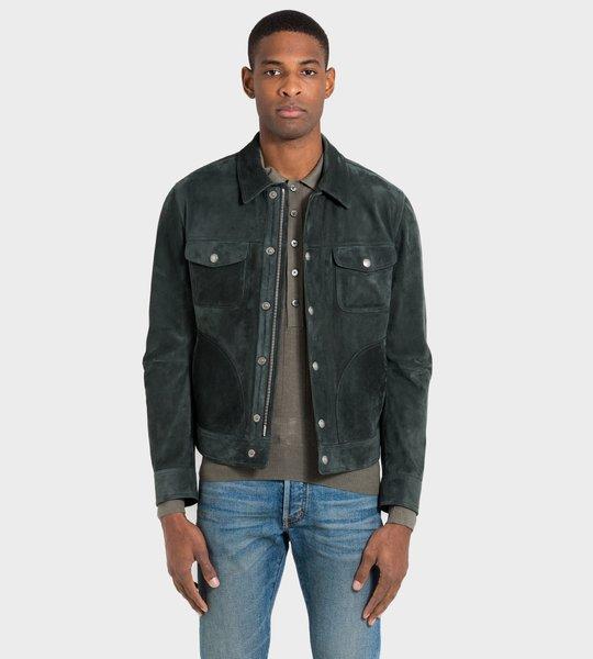 Jacket Multi