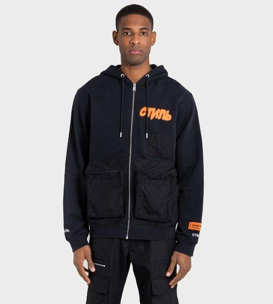 CTNMB Vest Black