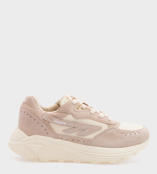 HTS Shadow RGS Beige/Winter White Sneakers