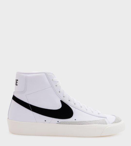 Blazer Mid '77 Vintage White/Black