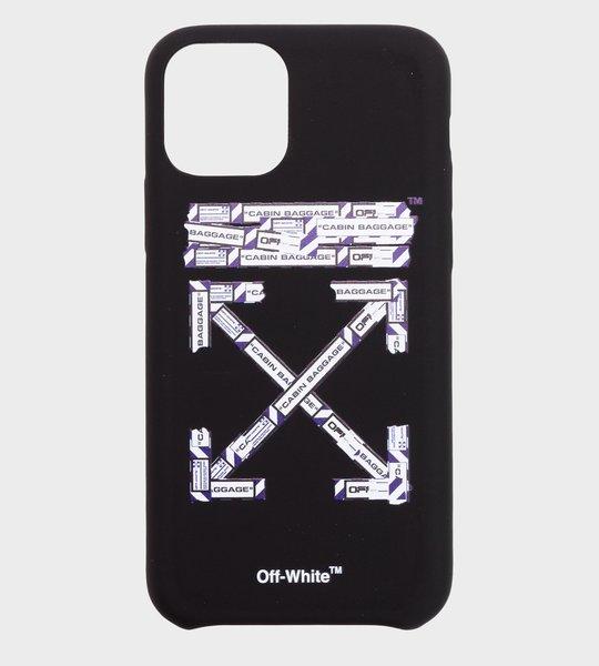 Phone Case 11 Black