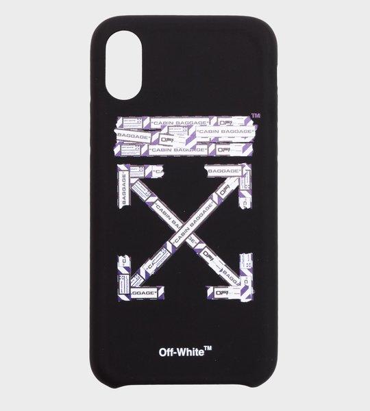 Phone Case XS Black
