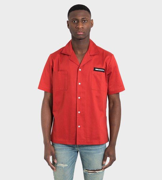 Shirt Red