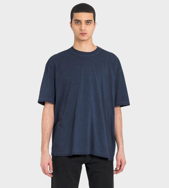 MM T-shirt Blue