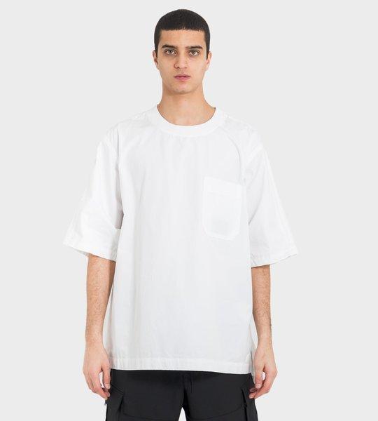 Oversized T-shirt White