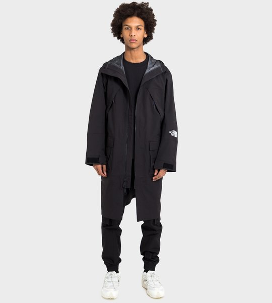 Black Series Mountain Futurelight Jacket Black