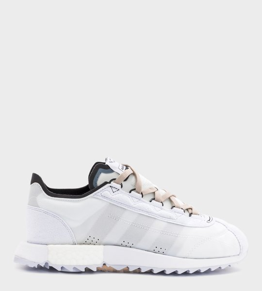 7600 Sl Sneakers White