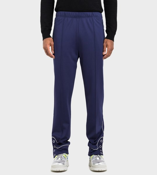 Cotswolds Track Pants Blue
