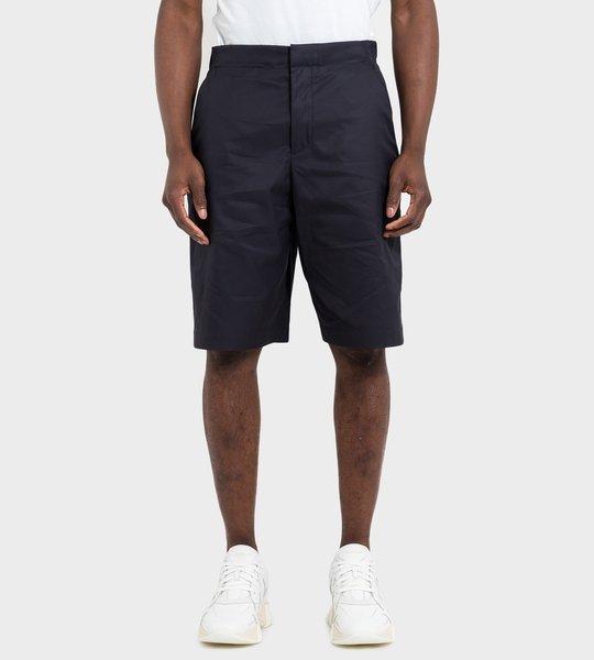 Bermuda Shorts Blue