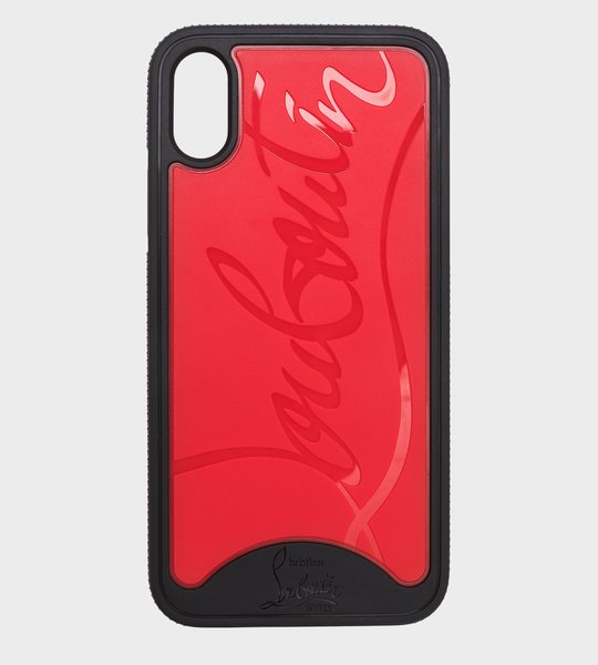 LoubiPhone Sneaker Case IPhone  X/XS