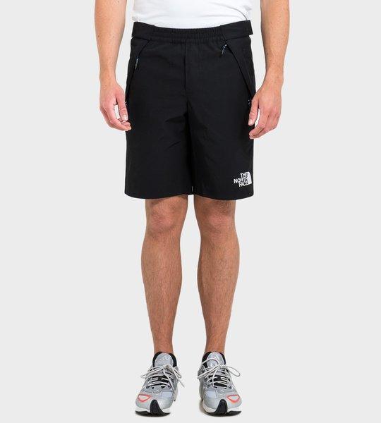 Black Series Spectra Shorts Black