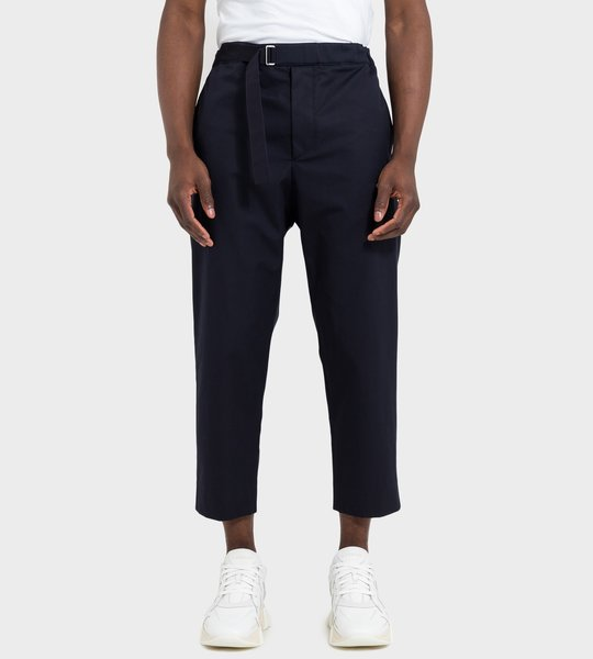 Rags Pants Blue