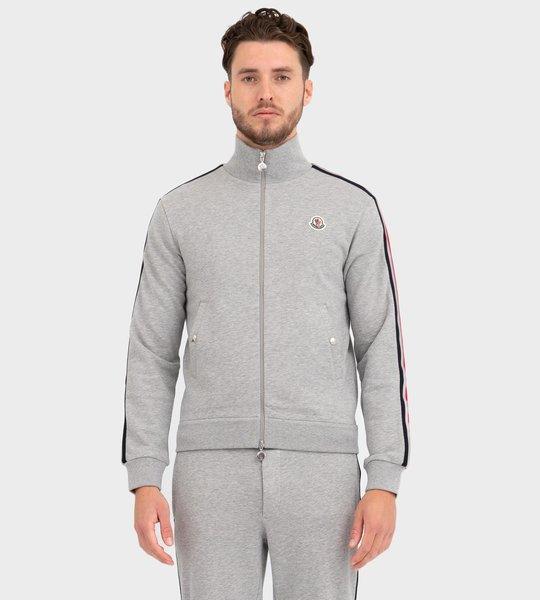 Maglia Cardigan Grey