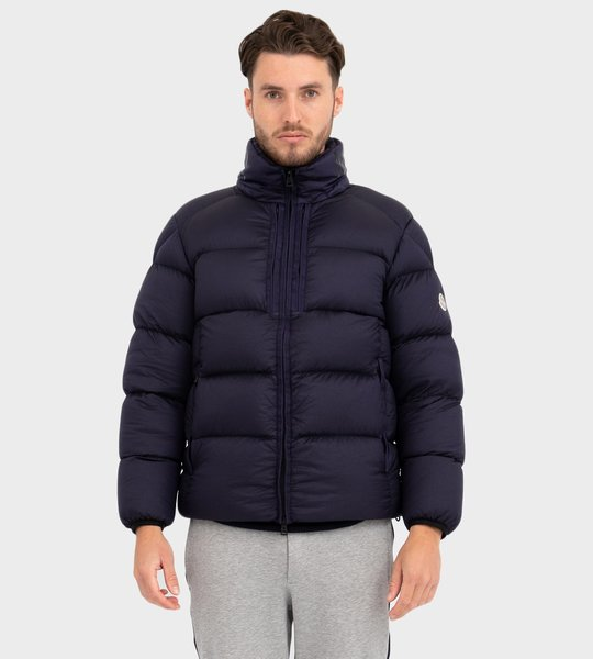 Cevenne Giubbotto Jacket Blue