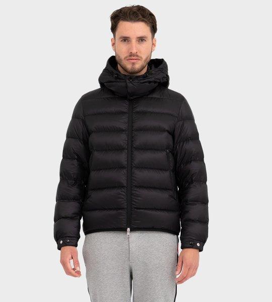 Verte Giubbotto Jacket Black