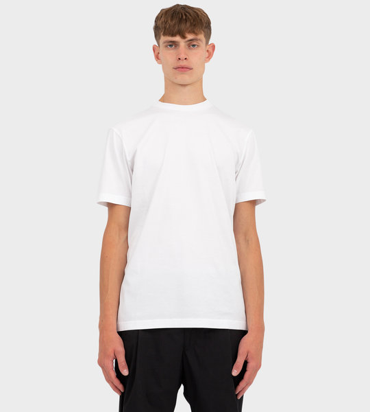 Slim-Fit T-shirt Optic White