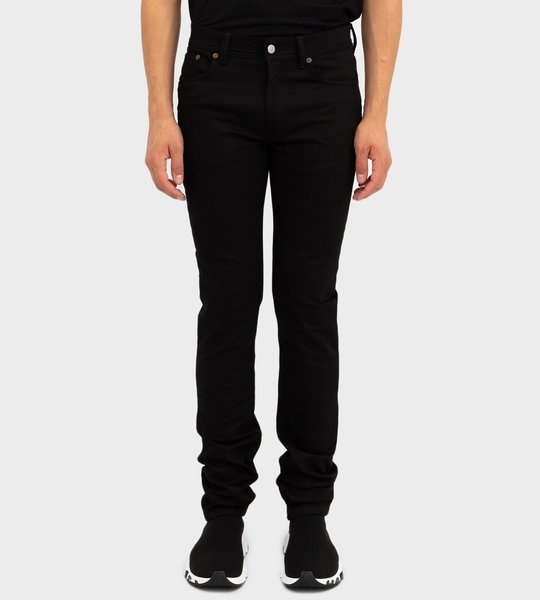 North Stay Jeans Black