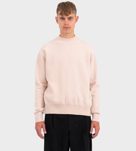 Whistler Crewneck Pink