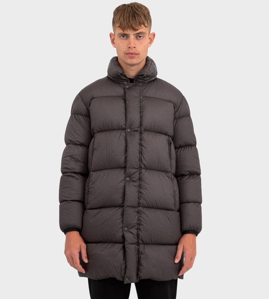 Lechaud Quilted-Shell Coat