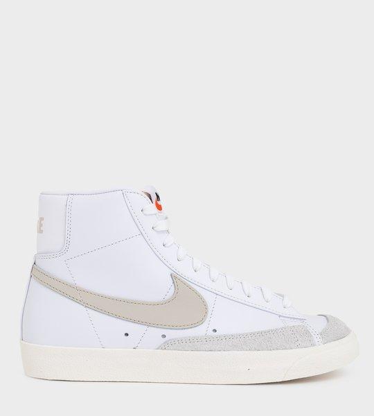 Blazer Mid '77 Vintage White