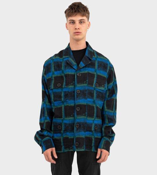 Octarine Shirt Escentric