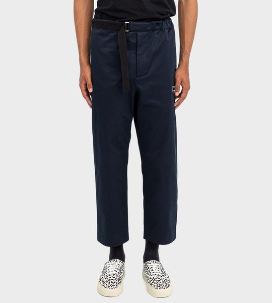 Regs Pants Navy