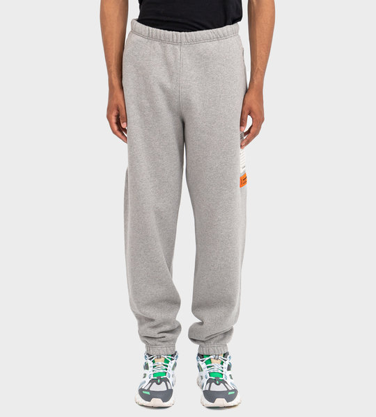 HP X MINISTRY OF DEFENCE British Army Sweatpants Grey