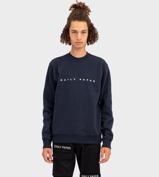 Alias Sweater Navy