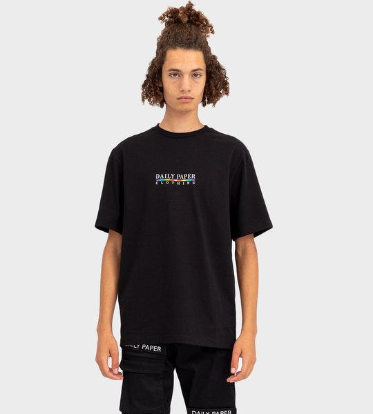 Jorbla T-Shirt Black