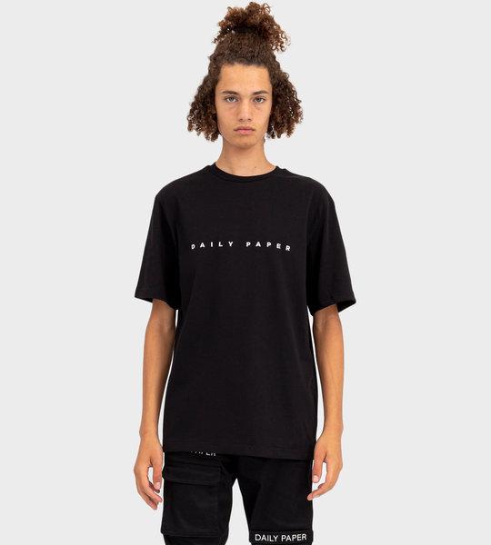 Alias T-Shirt Black