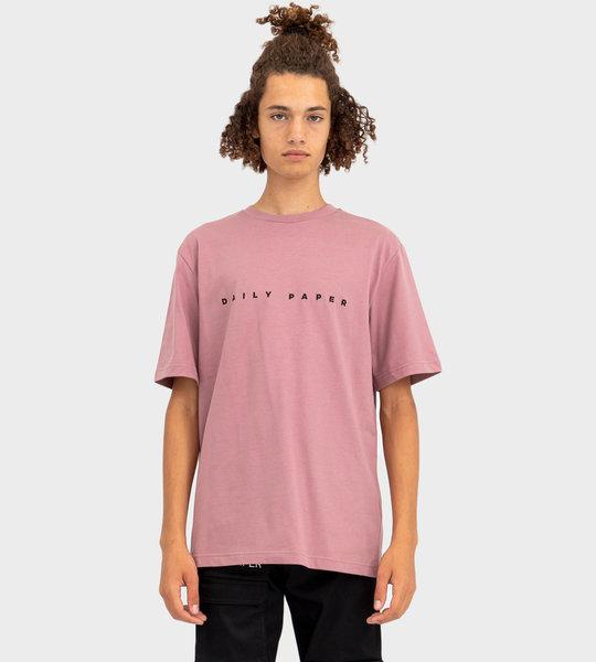 Alias T-Shirt Mauve Pink
