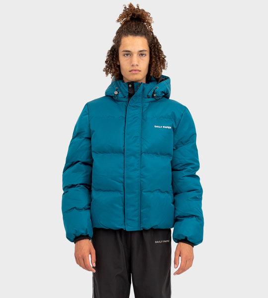 Epuffa Jacket Ink Blue