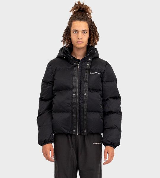 Epuffa Jacket Black